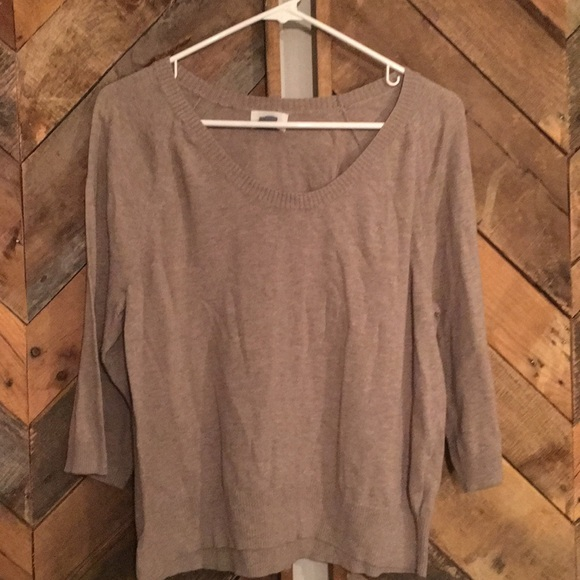 Old Navy Tops - Old Navy lightweight sweater top